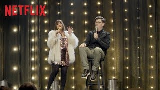 Natasha Leggero & Moshe Kasher: The Honeymoon Standup Special | Official Trailer | Netflix