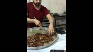 حلويات التراث العربي مناسف حلب