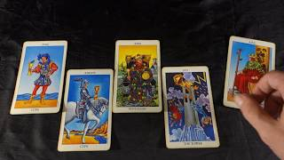 PISCES! WARNING, FATE IS ABOUT TO CHANGE IT ALL! Pisces October 2018 Tarot Reading