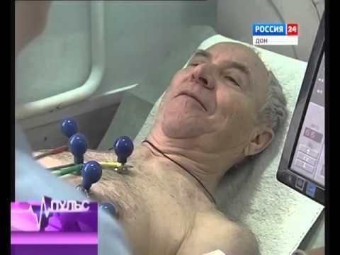 «Пульс - Аритмия сердца» эфир от 11.02.16