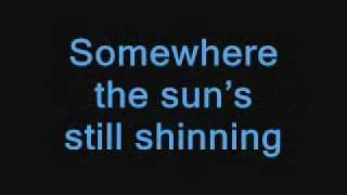 Hedley - Stormy (Lyrics)