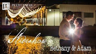 Ironworks Hotel Wedding | Bethany + Adam by Peer Canvas Photography & Films