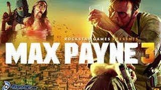 #1 Max Payne 3 Online ( Ничего не поделаешь! )