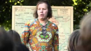 Katerine - Les derniers seront toujours les premiers (clip)