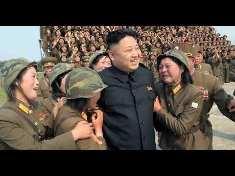 10 bizarních faktů o KLDR ( Severní korea)