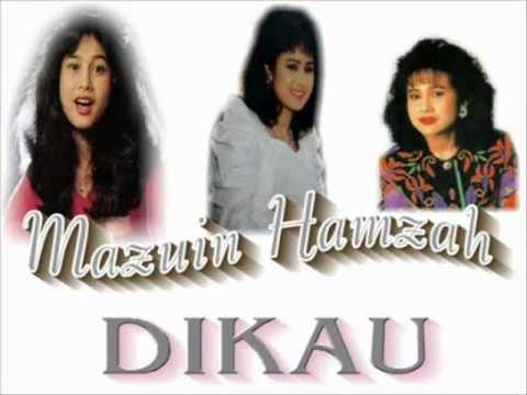 Mazuin Hamzah - Dikau (HQ Audio)
