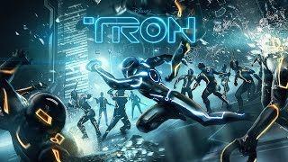 TRON Evolution Gameplay [PC HD]