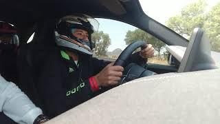 BMW M2 competition prueba de manejo un auto de carreras legal para la ciudad