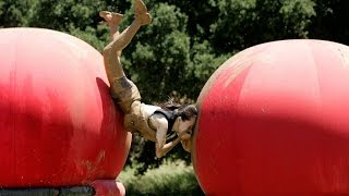 THE BEST WIPEOUT FAILS || TRY NOT TO LAUGH || 2