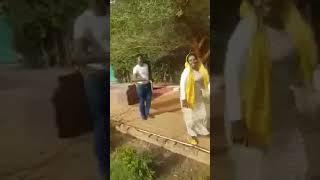 مقطع آخر صادم لرقص خليع في دولة المشروع الحضاري .. ومن قال أن رقص شارع النيل هو المقطع الوحيد؟