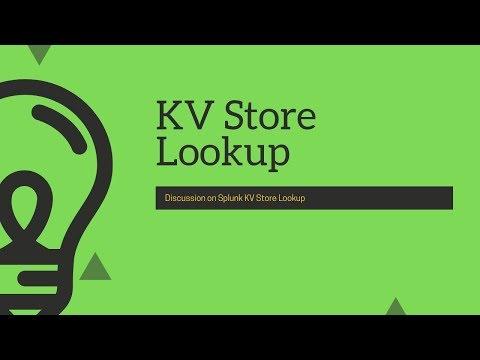 Смотрите сегодня видео новости Splunk Lookups : Lookups fundamentals &  detail discussion on KV Store Lookups на онлайн канале Russia-Video-News Ru