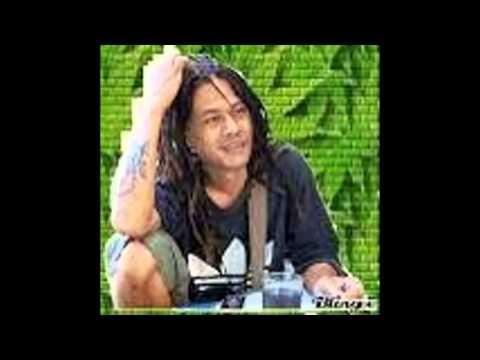 Tony Q Rastafara Preman Buronan