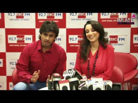 Sonu Nigam's Love Affair