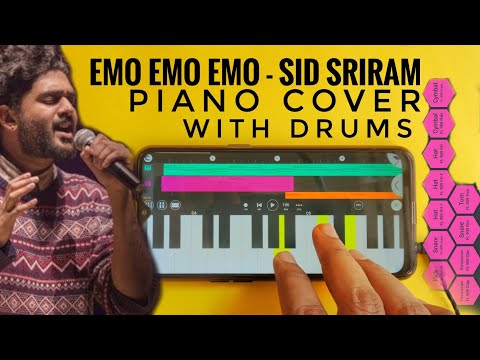 emo-emo---raahu-||-ringtone-cover-fl-studio-||-with-drums