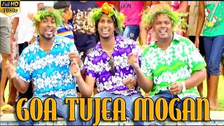 New Konkani song GOA TUJEA MOGAN (Official HD Music Video)