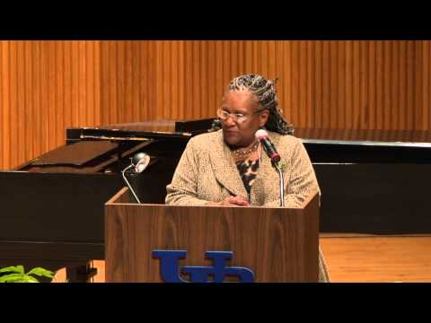 2015 UB Educational Opportunity Center Commencement, Part 1 of 2