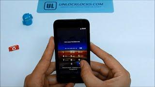 How To Unlock Alcatel One POP D5 (5038, 5038A, 5038D, 5038E and 5038X) by Unlock Code.