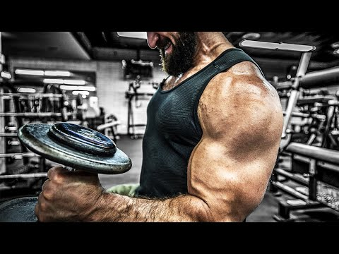 3 Bicep Exercises (YOU NEED TO START DOING!!)