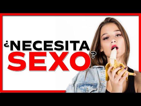 Cómo Saber Si una Mujer Necesita Sexo - Señales Para Saber Si Quiere Sexo Contigo