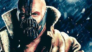 Il Cavaliere Oscuro il Ritorno Fan Made Trailer 2012