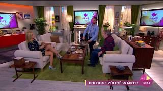 Koós János 80: A legendás énekes elárulta, hogyan éli meg az idő múlását - tv2.hu/fem3cafe