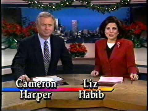 12/14/1994 KTVK Channel 3 News Tease Still ABC! Phoenix, AZ