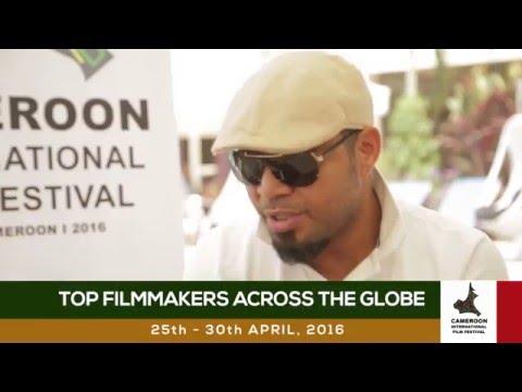 Cameroon International Film Festival - CAMIFF 2016 PROMO