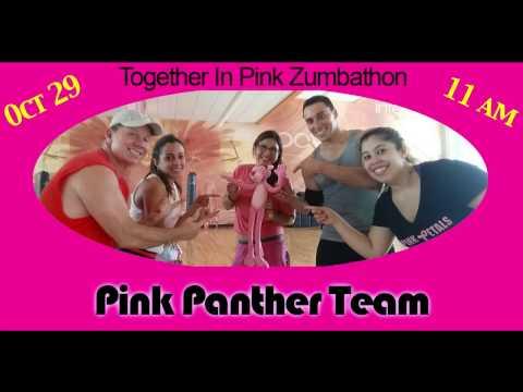Pink Panther Team