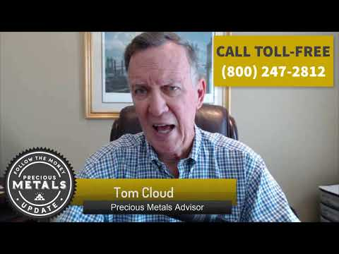 Precious Metals Market Update - Tom Cloud (10/3/18)