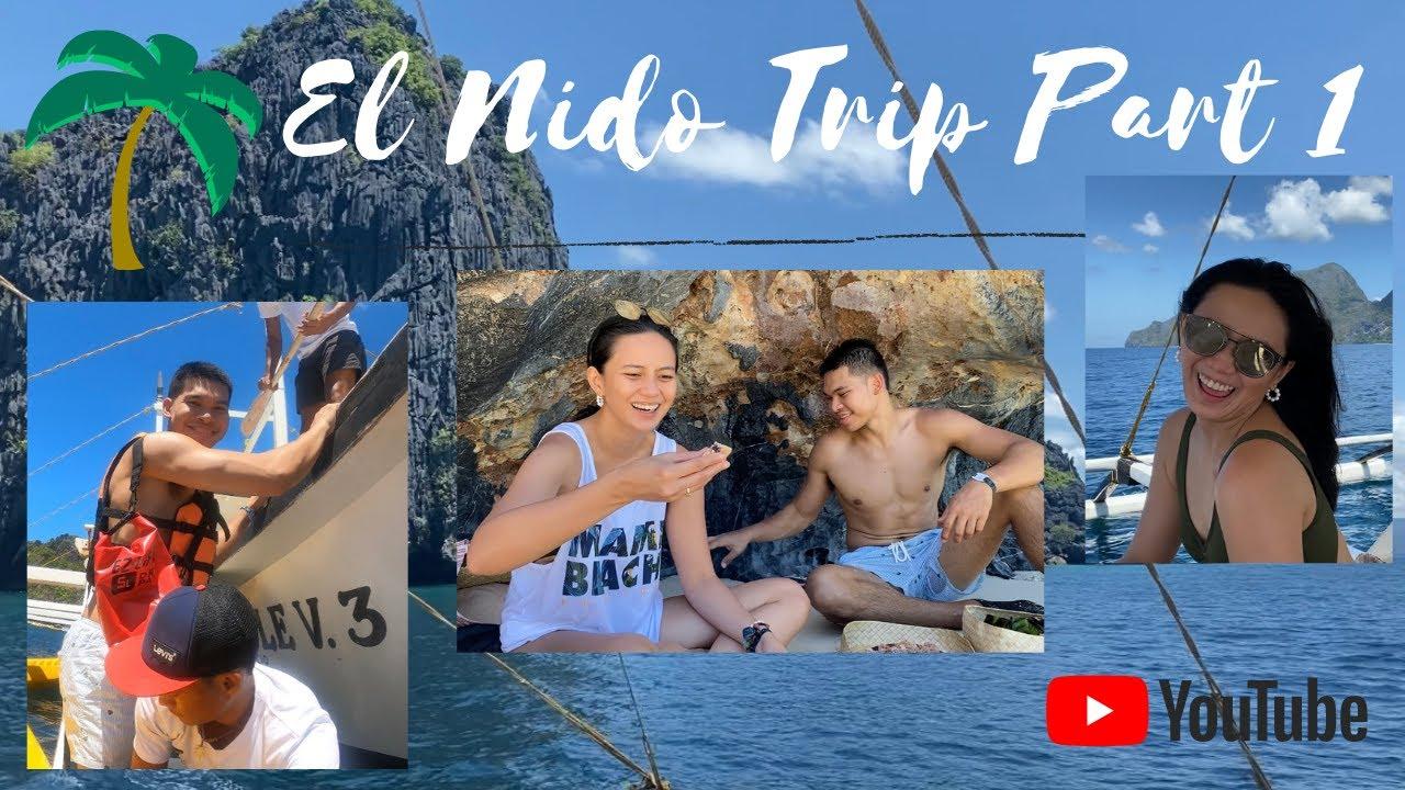 Download El Nido Trip Part 1