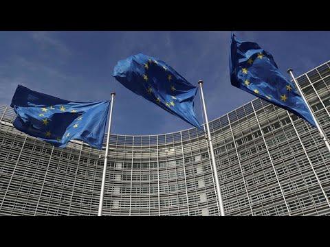 ...الاتحاد الأوروبي يقر إطارا قانونيا لفرض عقوبات ضد أف  - نشر قبل 3 ساعة