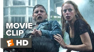Crawl Exclusive Movie Clip - Levee Breaks (2019) | Movieclips Coming Soon