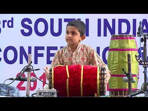 15 12 2015 Indian Fine Arts Society Music Festival