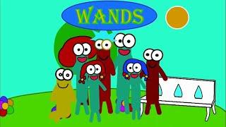 Ванды - Мультфильм для детей (стрим) - Live stream!