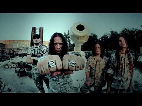 "EKTOMORF - ""Aggressor"" (Thrash Groove  Metal)"