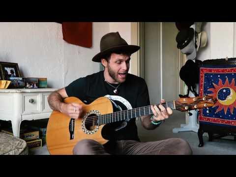 Let Love Win, by Nate Maingard (original song)