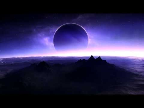 Twilight is the Crack Between Worlds - (Psybient Mix) 432 hz