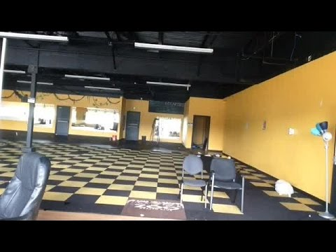 Health club shuts without notice