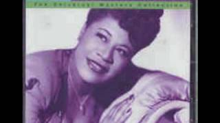 Watch Ella Fitzgerald I Hadnt Anyone Till You video