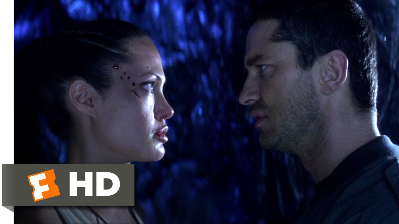 lara croft tomb raider 2 99 movie clip laras choice