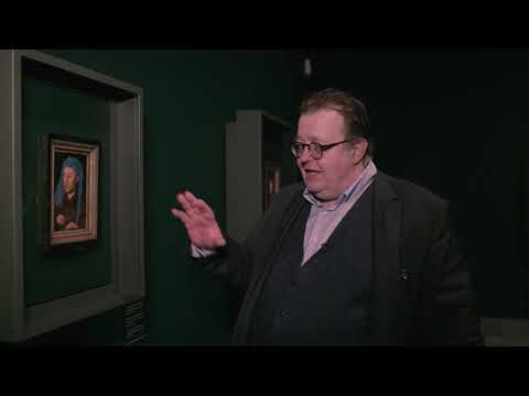 The Stay At Home Museum – Episode 1: Jan van Eyck