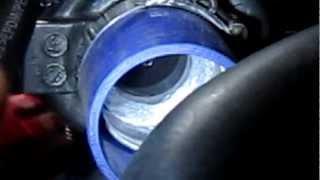 Daewoo Sens c20xe turbo -  турбинка(, 2012-09-09T12:10:50.000Z)