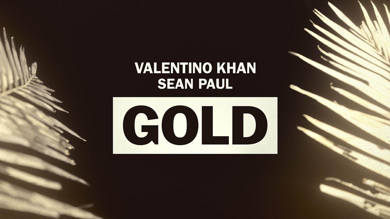 valentino khan gold ile ilgili görsel sonucu