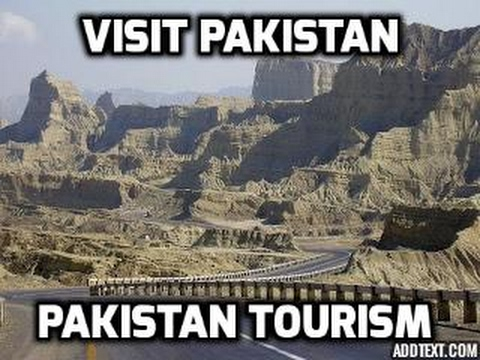 Visit the beautiful Pakistan part 1 With AA Shaw