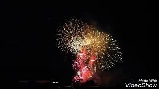 このイベントは、平成30年(2018年)8月25日(土)に愛媛県東温市の重信川河...
