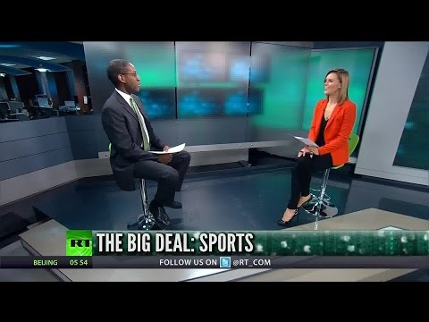 [245] Ebeling on Austrian Economics and Matheson on the economics of sports