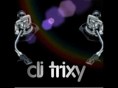 Dj. Trixy - Makina Mania Mix
