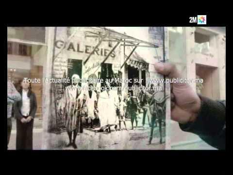 Video spot tv   Societé Generale   Mai 2013 by www pblicitor ma