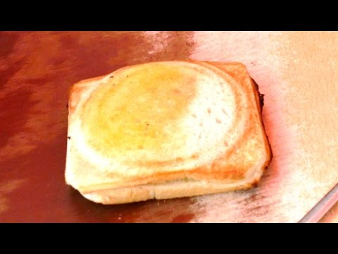 Roast Cheese Sandwich | Ferrer Bridge Grant Road | MUMBAI STREET FOOD | INDIAN STREET FOODS