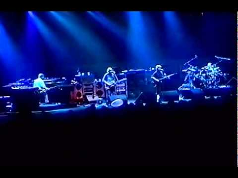 Phish Bouncing Around The Room Tweezer Reprise Youtube